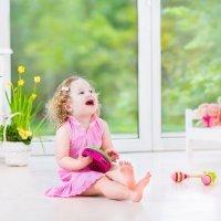 La música y el bilingüismo en los niños