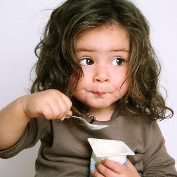 Alimentos ricos en calcio para los niños