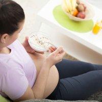 Dieta para mujeres con diabetes gestacional