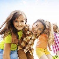 El valor de la fidelidad en los niños