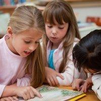 Niños que se dejan influir por otros