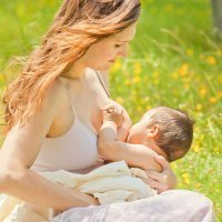 Alimentación para bebés de 0 a 3 meses