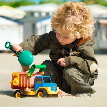 Derecho de los niños a jugar