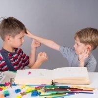 Las malas influencias de los niños