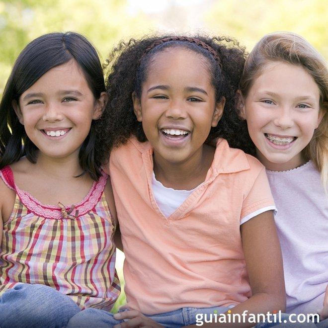 Cómo los niños pueden aprender a ser tolerantes
