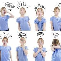 Cuentos para trabajar emociones con los niños