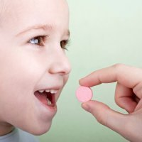 Los errores más frecuentes con la medicación de los niños