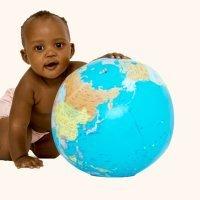 Conoce los Derechos Universales del Niño