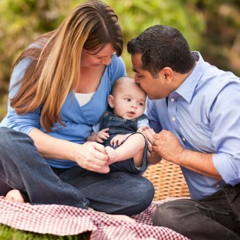 Adoptar un niño en Brasil