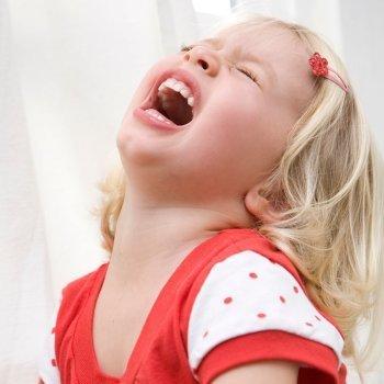 Cómo educar a niños caprichosos
