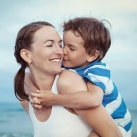 ¿Hay niños que necesitan más cariño?