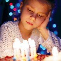 Cuando el cumpleaños del niño coincide con la Navidad