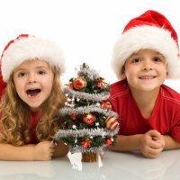Haz inolvidables sus primeras navidades