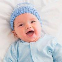 Beneficios de la risa en los niños