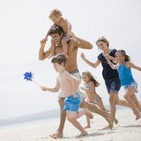 Las ventajas de ser familia numerosa en España