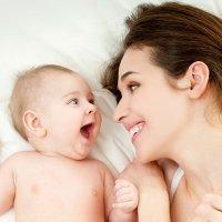 A partir de qué edad se comunican los bebés