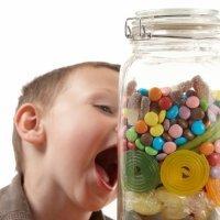 Ventajas y desventajas del azúcar para los niños