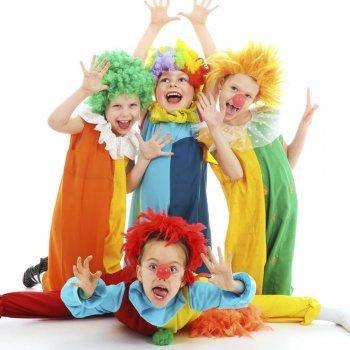 Juegos para Carnaval