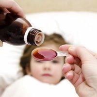 Los peligros de automedicar al niño
