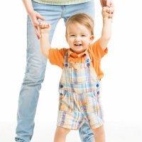 Lo que el bebé aprende con un año