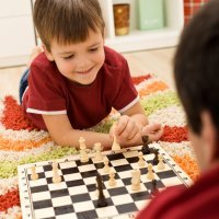 10 razones para que los niños aprendan a jugar ajedrez