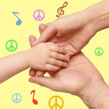 Imagine. Canción de la paz mundial