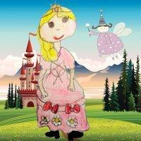 La princesa Henar no tiene disfraz de Carnaval