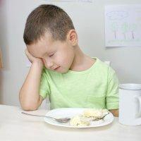 Niños que comen mal. Consejos y soluciones