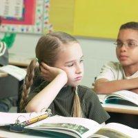 Cuando el niño presenta problemas de aprendizaje en el colegio