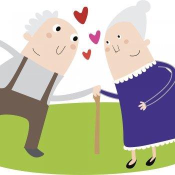 Poemas de abuelos y abuelas