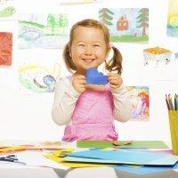 Manualidades con cartulina para niños