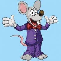 La confusión de un ratón. Cuentos con rimas