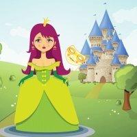 Sonatina. Cuentos en verso sobre princesas