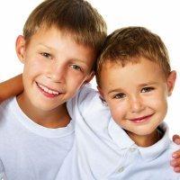 Niños Asperger y niños autistas