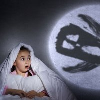Diferencias entre pesadillas y terrores nocturnos