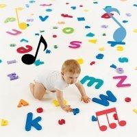 Abecedario, canciones infantiles para niños