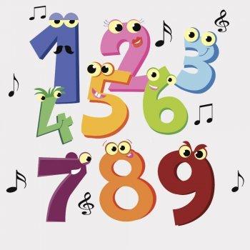 La canción de los números