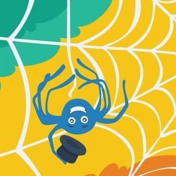 Atenea y la tela de araña