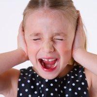 Ataques de pánico en los niños
