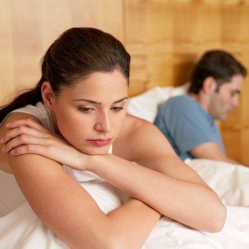 Relaciones sexuales dolorosas tras el parto