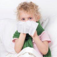 Homeopatía para tratar los resfriados de los niños