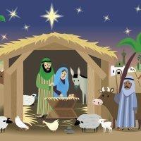 A Belén pastores. Villancicos para niños