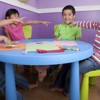 Cómo educar al niño chivato