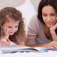 Cuentos cortos en inglés para niños