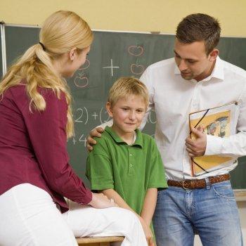 10 preguntas que los padres deben hacer a los profesores