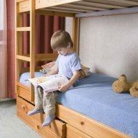Tipos de camas infantiles