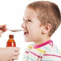 Homeopatía para los problemas de estómago de los niños
