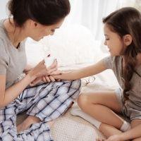 Los antisépticos y los niños: ¿qué son y cómo actúan en las heridas?