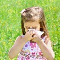 Homeopatía para tratar la alergia infantil