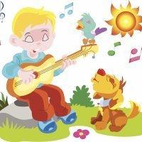 Canciones de animales para niños